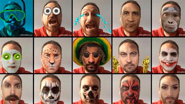 App Masquerade