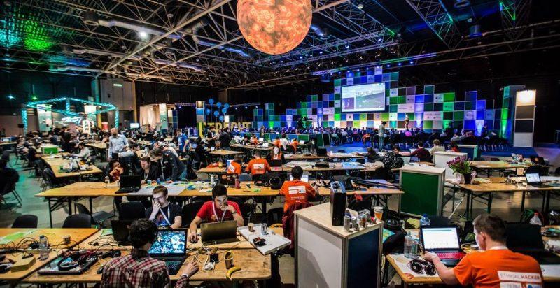 Campus Party 2017
