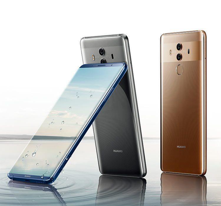 Huawei Mate 10 Pro